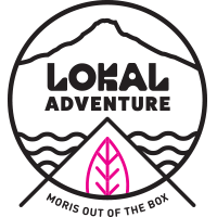 Lokal Adventure - Moris Out Of The Box